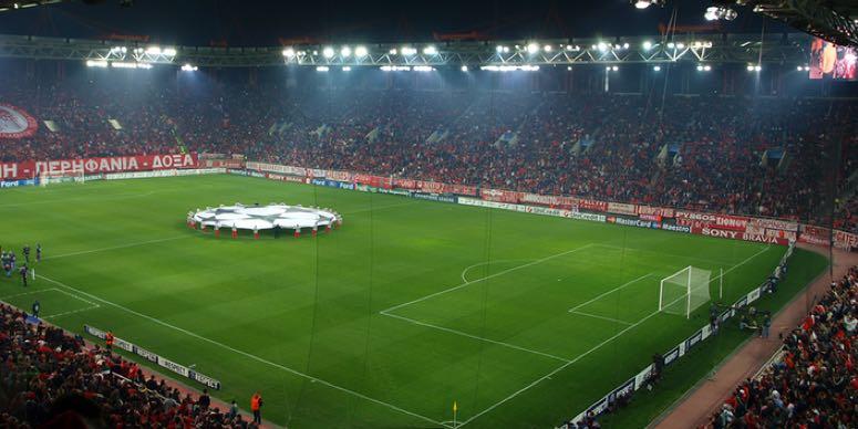 Nya Uefa League