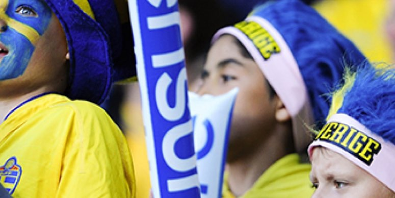 Sveriges matcher i Nations League