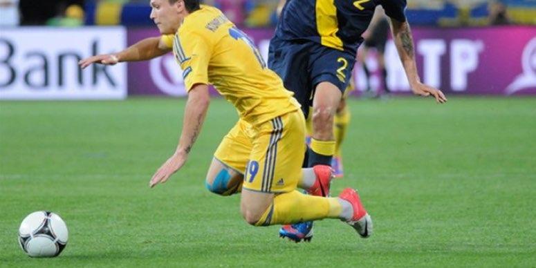 Sverige match