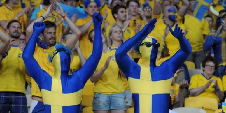 Sverige Supporters