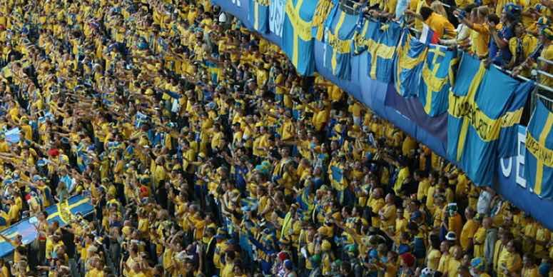 Svenska Supporters