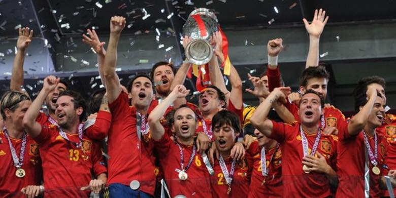 Blir Spanien vinnare?